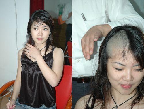 女性のヘアカット」動画販売、\u201c日本人の利用突出\u201dのサイト運営者