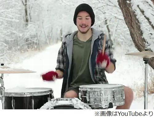 16歳の自作PVに大きな注目、YouTube公開1か月で再生回数180万突破。