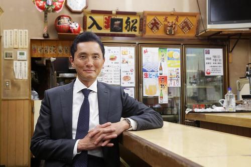 「孤独のグルメ」Season5決定、五郎ついに海外へ&18年ぶり原作新刊も。
