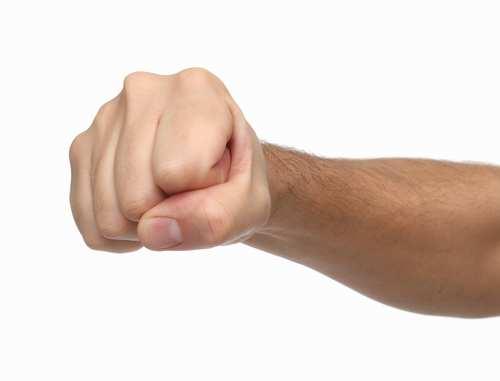 「殴る」の画像検索結果