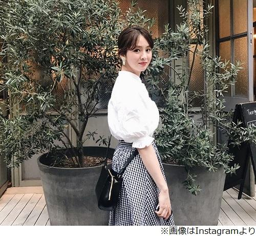 Berryz工房の菅谷梨沙子が電撃結婚&妊娠