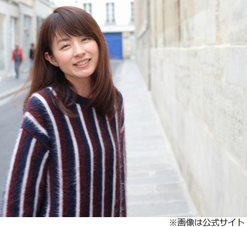 元フジ平井理央アナが第1子女児を出産