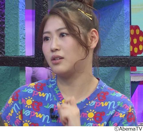 西野未姫、彼氏とお揃いのパジャマ\u2026\u2026のはずが