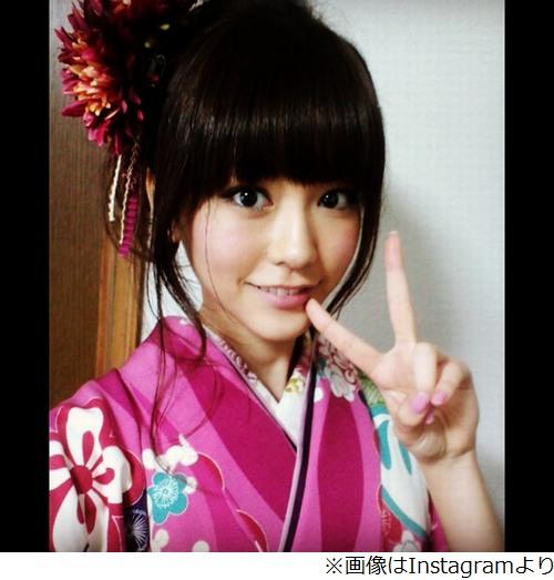 """20歳の桐谷美玲""""に絶賛の声、成..."""