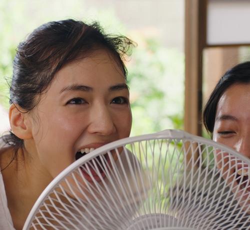 綾瀬はるか、爽やかに叫ぶ「キターーーー!」 | Narinari.com