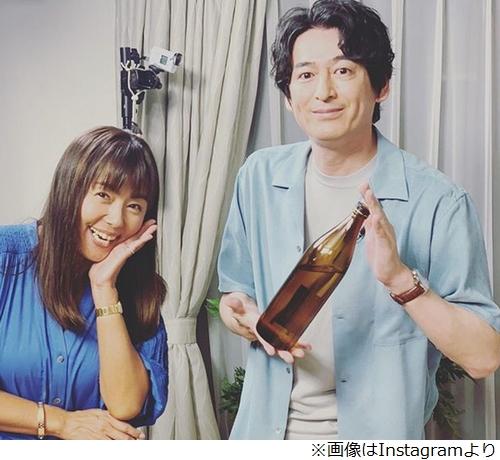 田中律子&TOKIO松岡「マジカル頭脳パワー」以来の共演 | Narinari.com